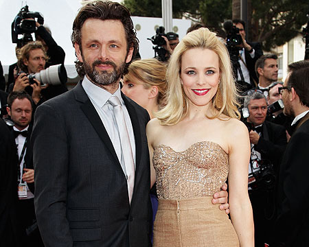 Report: Rachel McAdams and Michael Sheen Call It Quits