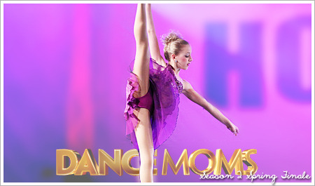 'Dance Moms' Chat with Chloe and Christi Lukasiak