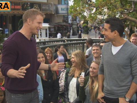'Bachelor' Sean Lowe Talks Season Finale: 'You're Going to Be Shocked!