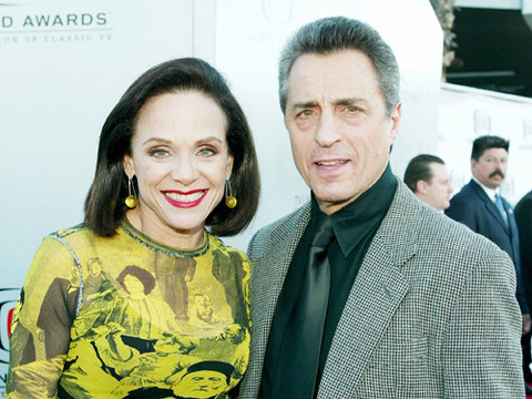 Who Is Valerie Harper's Husband?