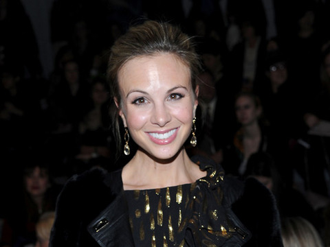 Report: Elisabeth Hasselbeck Leaving 'The View'
