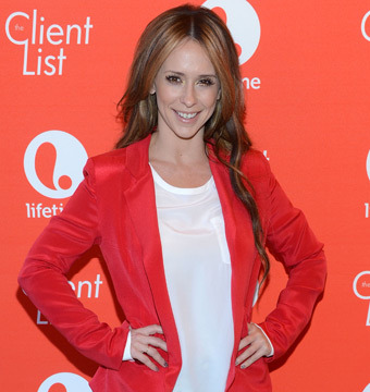 Jennifer Love Hewitt: My Boobs Are Worth $5 Million!