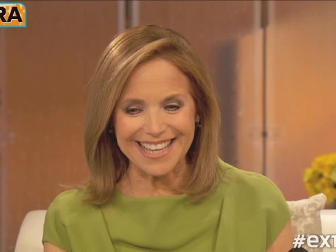 Katie Couric Helps Raise Awareness About Cancer Prevention