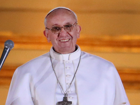 10 Things About the New Pope Francis I