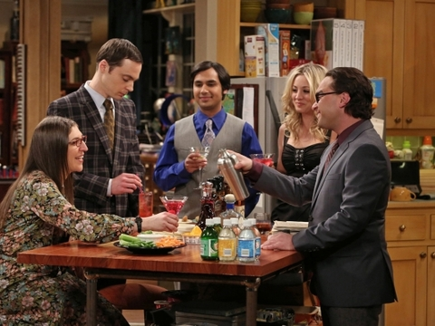 Chuck Lorre's 'Theory' on Why 'Big Bang' Is Such a Blast
