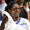 Report: Lil Wayne Hospitalized After Suffering More Seizures