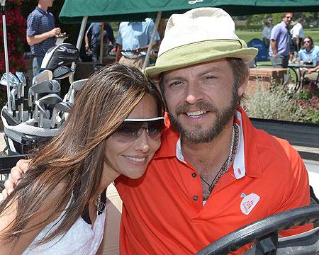 TV Actress Vanessa Marcil's Divorce Finalized