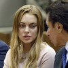 Lindsay Lohan Has to Turn Herself into the Police by Monday