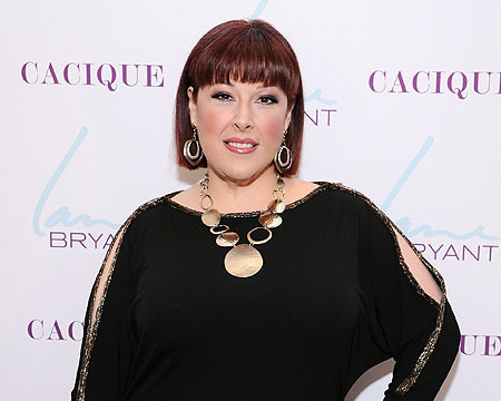 Carnie Wilson Recovering from Nerve Disorder