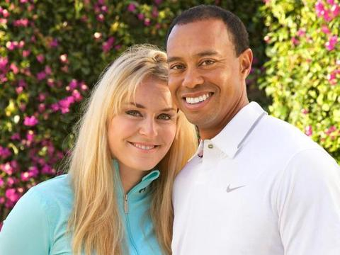 Lindsey Vonn Once Made Fun of Tiger Woods' Sex Scandal