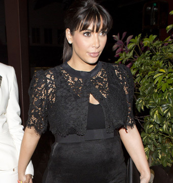 Kim Kardashian Testimony: I Did Love Kris Humphries