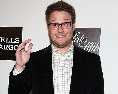 Seth Rogen to Direct, Produce, Star in 'The Interview'