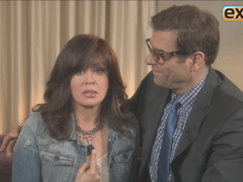 Marie Osmond Opens Up About Son's Death in New Book
