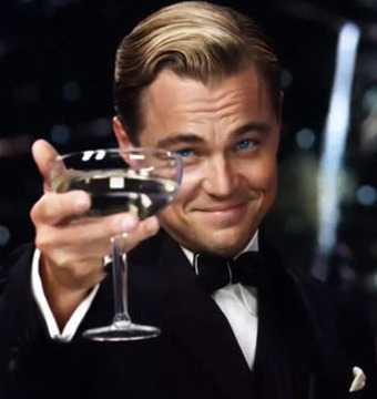 New 'Great Gatsby' Trailer Gets the Green Light