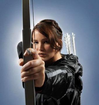 Video! 'Hunger Games: Catching Fire' Teaser Trailer
