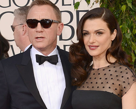 Extra Scoop: Daniel Craig, Rachel Weisz to Star on Broadway