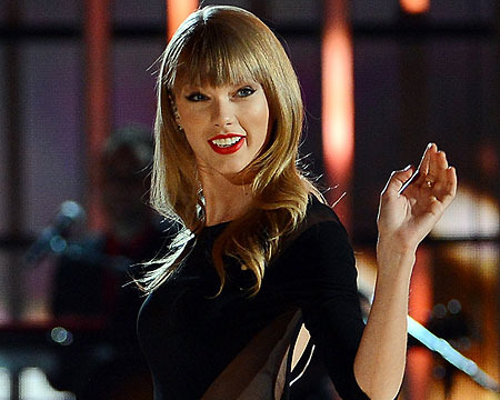 Taylor Swift: 'I Have No Idea If I'm Going to Get Married or Be Single…
