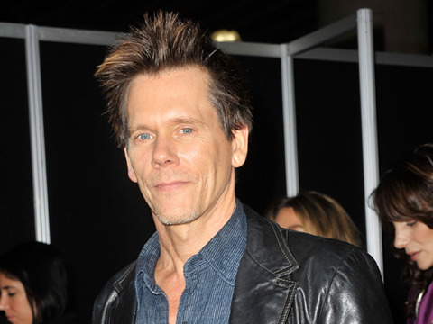 Kevin Bacon Apologizes to 'The Following' Fans Over Plot Spoiler