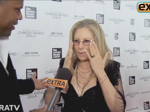 Barbra Streisand on What She Plans to Do Next