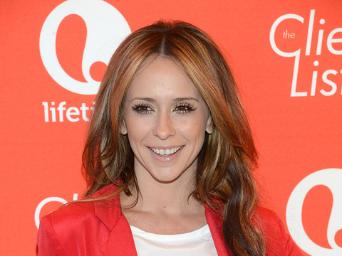 Will Jennifer Love Hewitt Be the Next 'X Factor' Judge?
