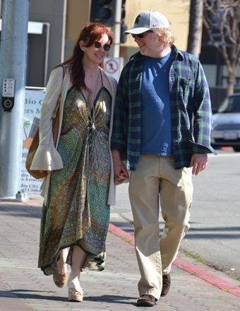 Melissa Gilbert Wedding Actress Marries Timothy Busfield