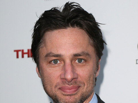 Zach Braff Raises $2M for 'Garden State' Sequel