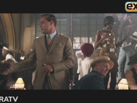 Maguire, Mulligan on Making 'Great Gatsby'
