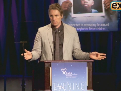 Dax Shepard Hosts Gala to Benefit Foster Children