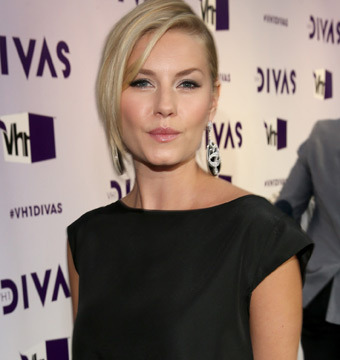 What the Puck? Elisha Cuthbert & April Reimer's Hockey Game Eye Rolling