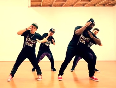 Take the ExtraTV YouTube Dance Challenge!