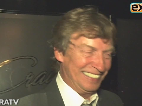 Nigel Lythgoe on 'American Idol' Shakeup