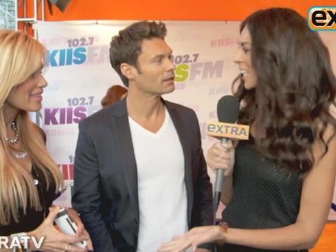 Ryan Seacrest Responds to 'American Idol' Shake-Up Rumors