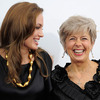 Brad Pitt's Mom Is 'So Very Proud' of Angelina Jolie