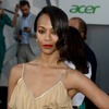 Is Zoe Saldana Dating Artist Marco Perego?