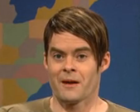'SNL' Bids Farewell to Bill Hader with a Big Stefon Wedding