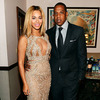 Jay-Z Tells Radio DJ That Beyoncé Is Not Pregnant
