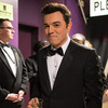 Seth MacFarlane: I Won't Be Hosting the Oscars Again