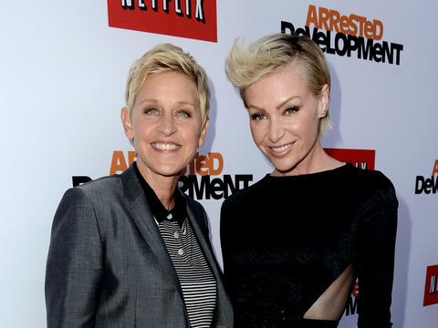 Ellen DeGeneres Buys $26M Home in Santa Barbara County