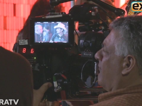 Brad Paisley on 'Nashville' Gig: 'I Play Myself Unconvincingly'