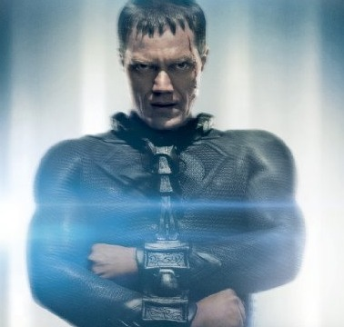 New 'Man of Steel' Trailer: General Zod Means Business