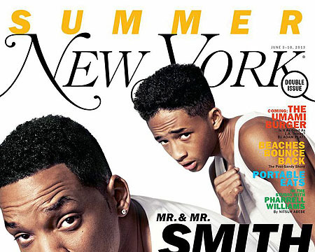 Will Smith on His Kids' Fame: 'I Would Never, Ever, Push'