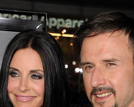 Courteney Cox & David Arquette Divorce Finalized