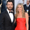 Jennifer Aniston and Justin Theroux Finally Moving into Dream Home! [Getty Images]