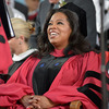 Oprah Winfrey Earns Honorary Degree, Gives Commencement Speech at Harvard [Getty Images]