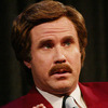 'Anchorman' Ron Burgundy to Be Displayed in a Museum