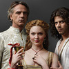 Showtime Cancels 'The Borgias' [Showtime]