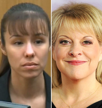 Jodi Arias: Nancy Grace Sits Down with Murderer's Fellow Inmates