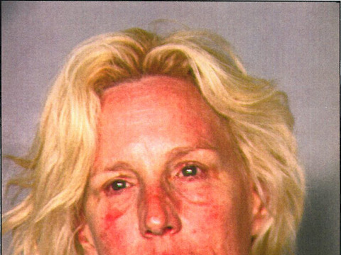 Erin Brockovich-Ellis Apologizes for Drunken Boat Arrest... See the Mug Shot!
