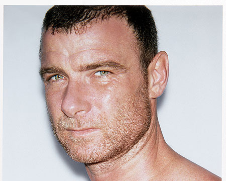 Liev Schreiber: 'I Have the Kind of Face That People Want to…