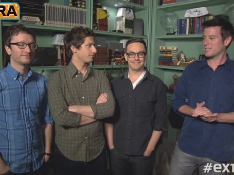 Chatting with the Boys of The Lonely Island